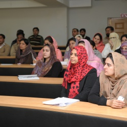 Video Talk on X-ray Photo Electron Spectroscopy 21-12-12