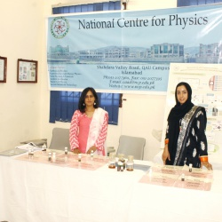 stall in Islamic uni on 18-19 2010