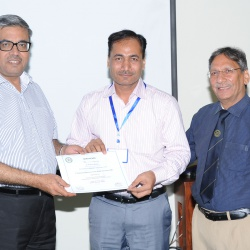 3rd National Symposium on Laser Matter Interaction 16 & 17-09-2019