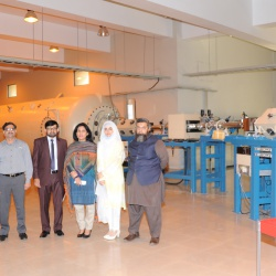 Visit of IPO Pakistan Delegation to NCP 07-10-2020